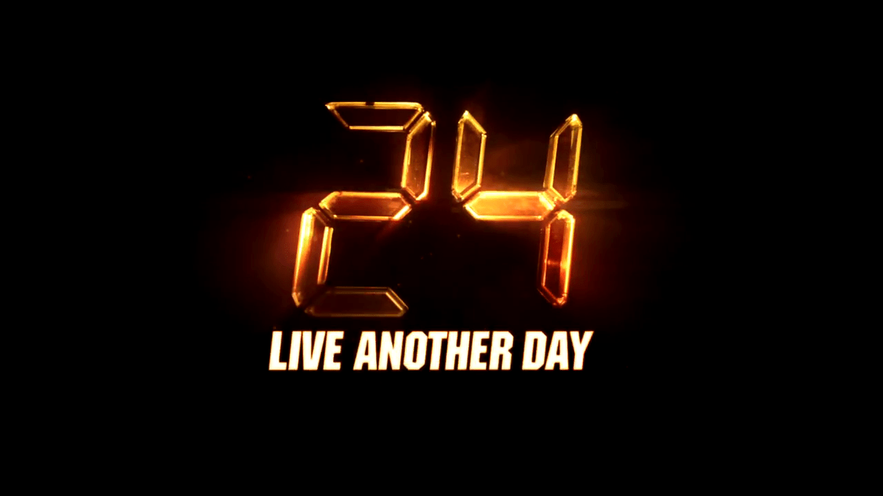 24: Live Another Day (S09) - THE ENTERTAINMENT WORLD OF BT