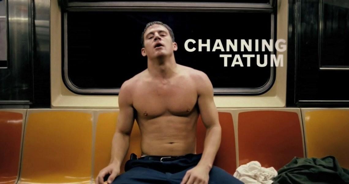 Image Result For Channing Tatum