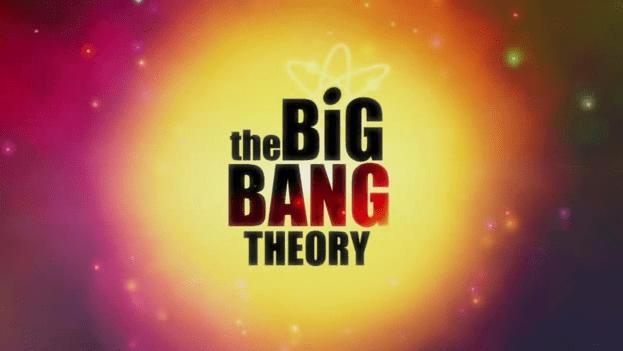 Risultati immagini per the big bang theory