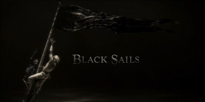 Risultati immagini per black sails