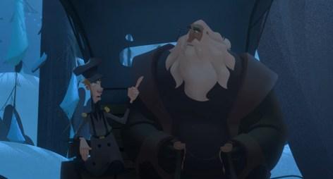 Klaus -I segreti del Natale