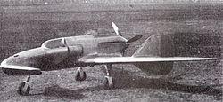 Il SAI Ambrosini S.S.4 nel 1939