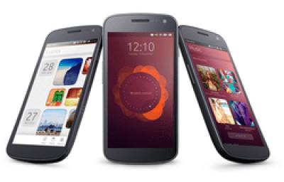 Ubuntu Phone su Galaxy Nexus