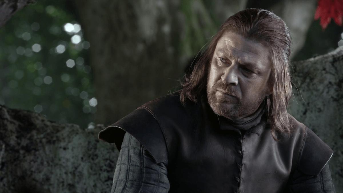 Eddard Stark Wikipedia