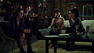 Episodi di Orphan Black (prima stagione) - Wikipedia