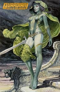 Gamora Wikipedia