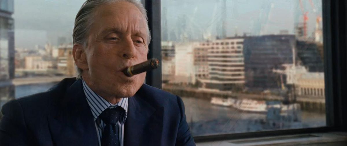 Gordon Gekko Wikipedia