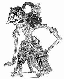 Gambar wayang kartun, gambar wayang werkudara, gambar wayang arjuna, gambar wayang puntadewa, gambar. Antareja - Wikipedia