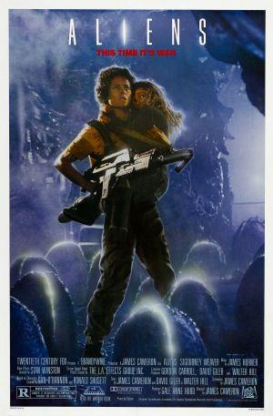 Aliens filme Wikip233dia a enciclop233dia livre