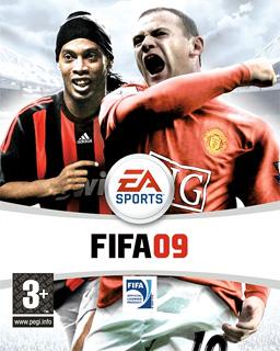 FIFA 09 Wikipdia A Enciclopdia Livre