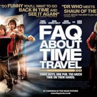 Recensione / Review: Frequently Asked Questions About Time Travel