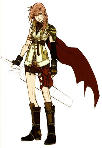 Lightning Final Fantasy Wikip233dia a enciclop233dia livre