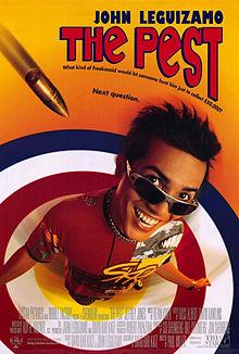 Poster do filme O Peste