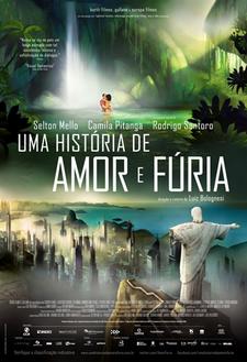 Poster do filme Bastidores - Uma História de Amor