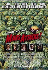 Marte Ataca! – Wikipédia, a enciclopédia livre