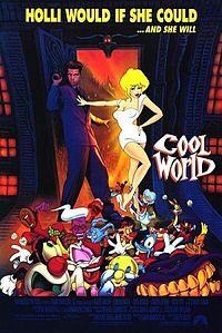 Poster do filme Mundo Proibido