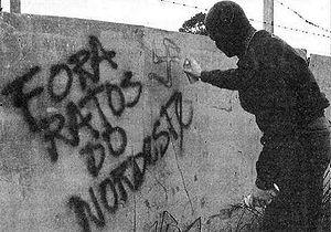 nazismo no cotidiano brasileiro com violência a nordestinos