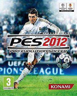 be86678f3cbeb Pro Evolution Soccer 2012 (abreviado para PES 2012 e conhecido oficialmente  na Ásia como World Soccer: Winning Eleven 2012) é a décima primeira edição  da ...
