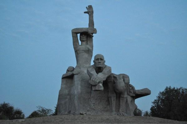 Фото Ростова-на-дону Памятники