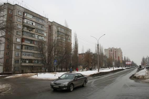 Улица 8 Марта (Липецк) — Википедия