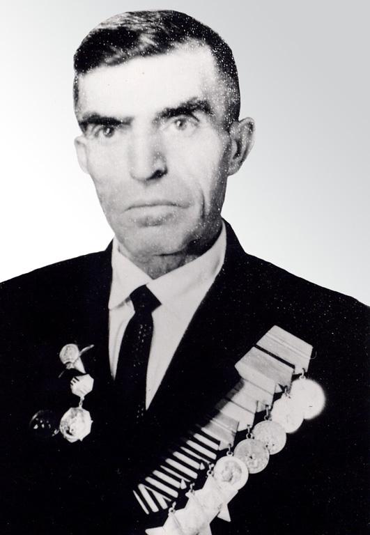 Шушанян, Арут Вартеросович — Википедия