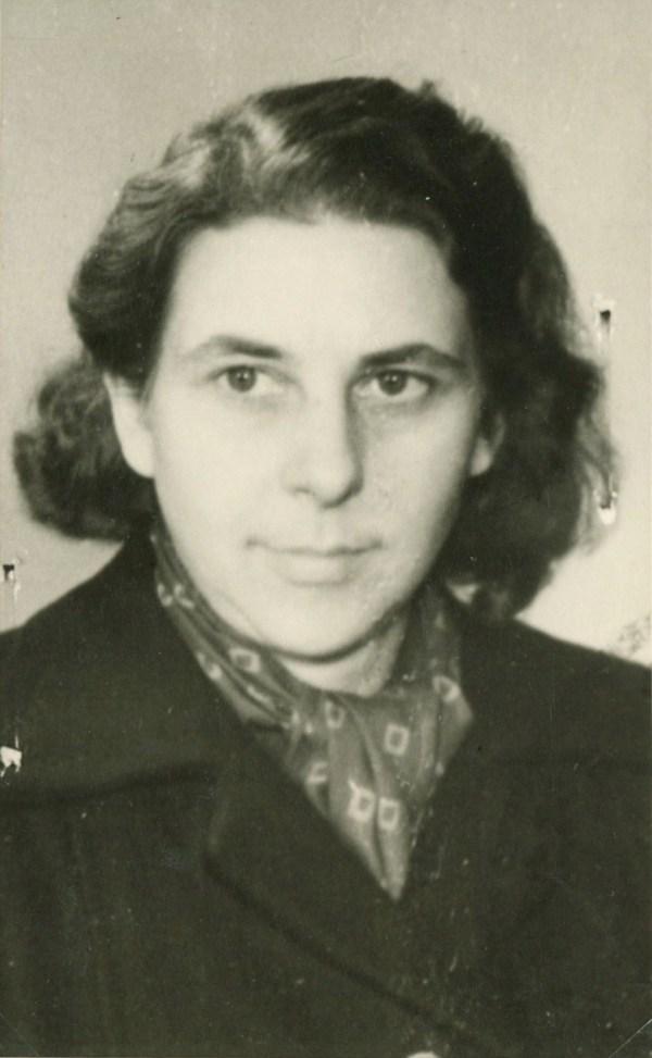 Хиллерс, Марта — Википедия