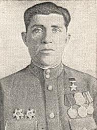 Благов, Василий Иванович — Википедия