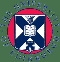 Логотип Эдинбургского университета