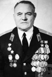 Афанасьев, Василий Сафронович — Википедия