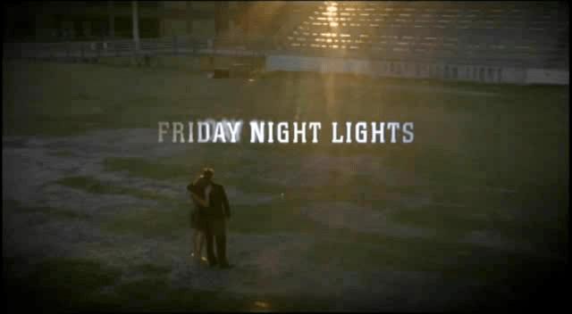 Friday Night Lights Tv Show Imdb