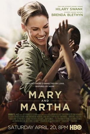 Мэри и Марта — Википедия