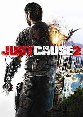 лучшие экшен игры-Just Cause 2 boxshot.jpg