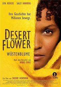 Цветок пустыни (фильм) — Википедия