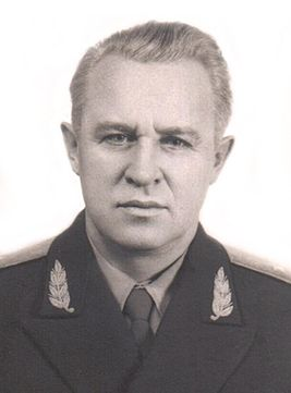 Доброхотов, Василий Павлович — Википедия