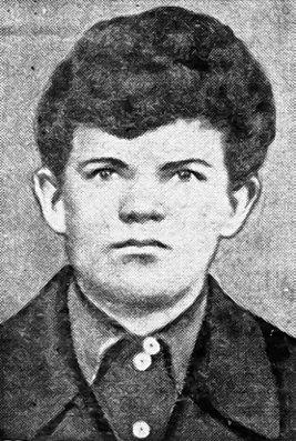Горелов, Василий Павлович — Википедия