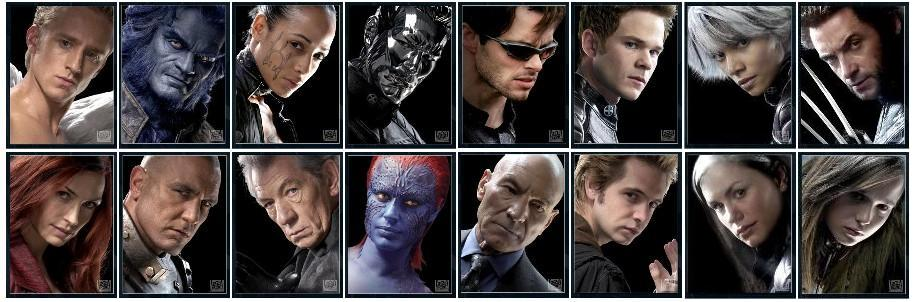 X Men The Last Stand Wikipedia