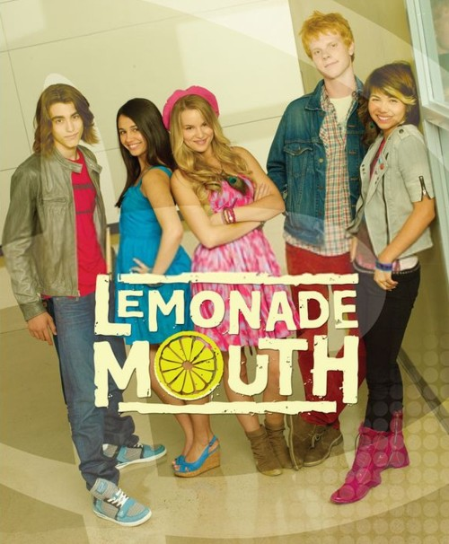 How Mouth Old Lemonade