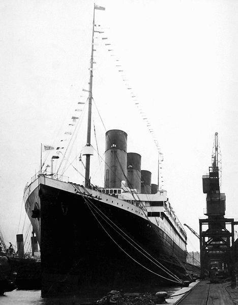 Tập tin:Titanic southhampton.jpg