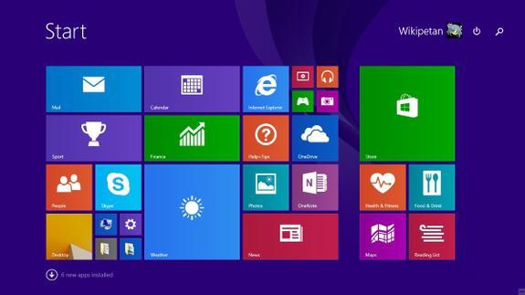 Windows 8.1 – Wikipedia tiếng Việt