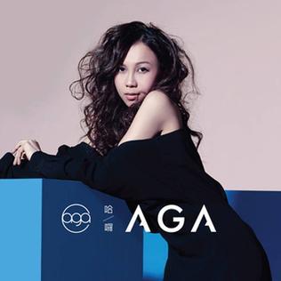 AGA (EP) - 維基百科, and see the artwork,《Someone Like You》 - YouTube