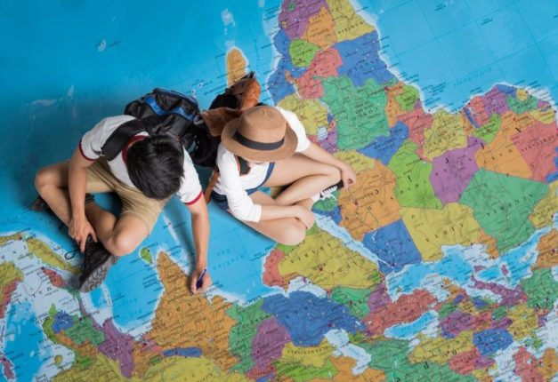 Insuring Yourself as a Backpacker