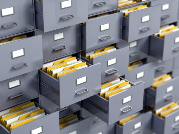 Escaping from the Filing Cabinet- upload article