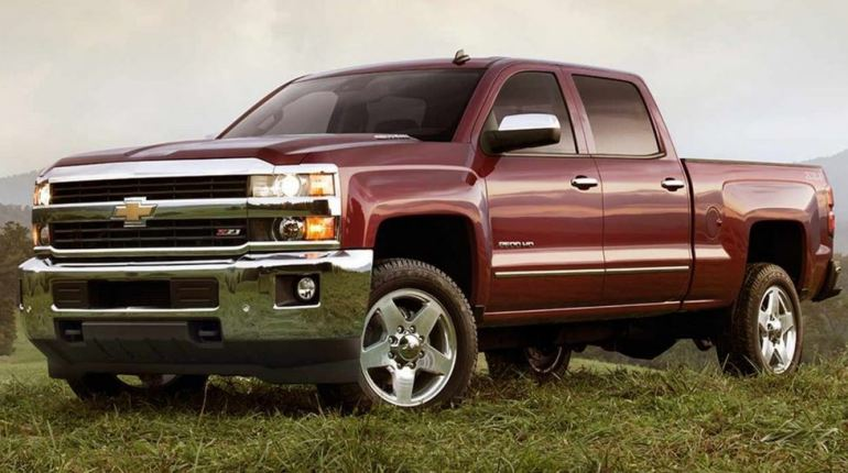 Best Used Trucks for Sale
