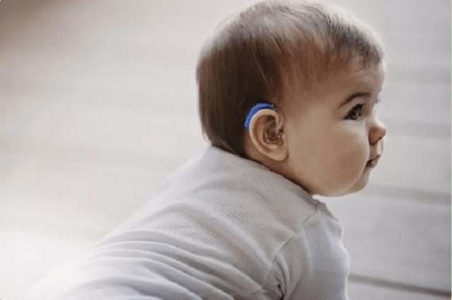 Hearing Loss Kids