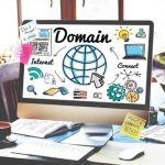 Buy a Domain Name business