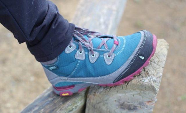 CMP Shoe