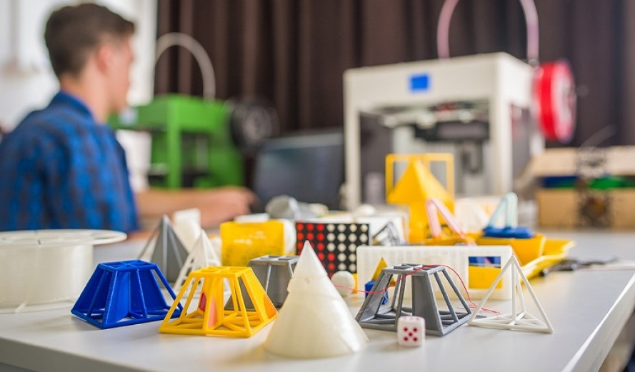 Choose 3D Printer