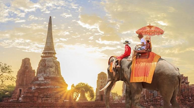 Spiritual Tours India