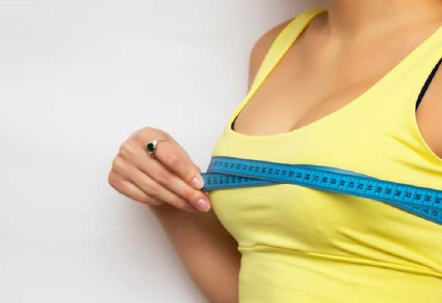 Top 5 Breast Enhancement Exercises That Can Increase Your Size