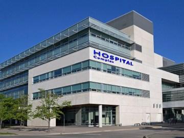 Top Hospitals